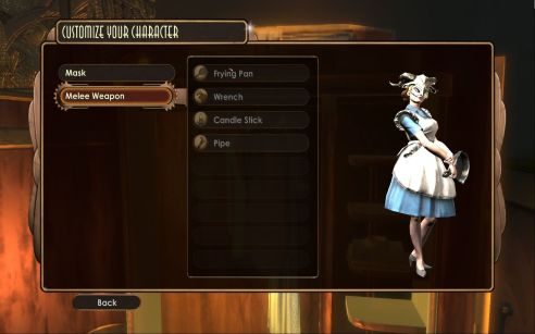 bioshock 2 character