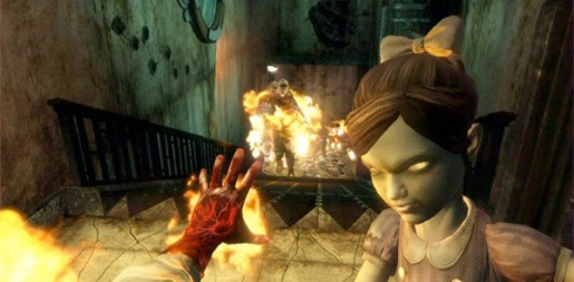 bioshock 2 multiplayer