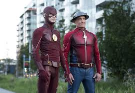 The flash cw jay garrick