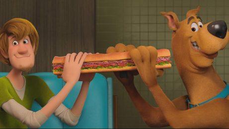 scoob sandwhich